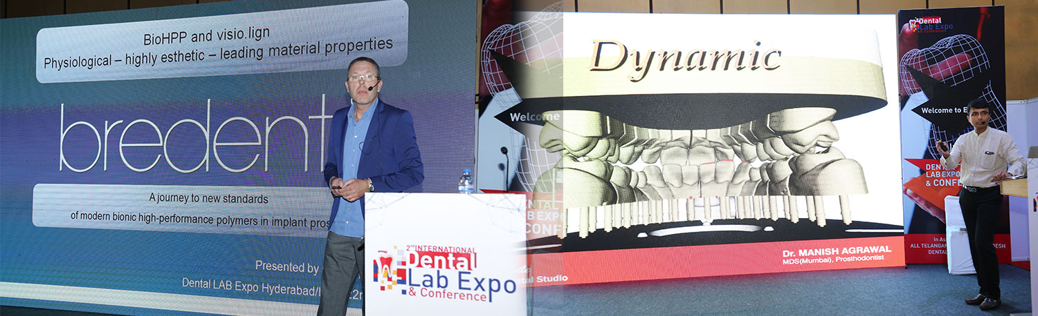 International Dental Lab Expo & Conference (IDLEC)